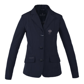 Kingsland Classic Girl's Show Coat-Show Coats-Kingsland-S-Manhattan Saddlery