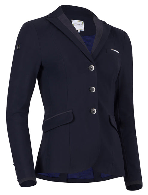 Louise Jacket-Show Coat-Samshield-EU 32 / US 0-Manhattan Saddlery
