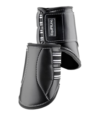 Equifit MultiTeq Short Hind Boot-Horse Boots-EquiFit-Medium-Manhattan Saddlery