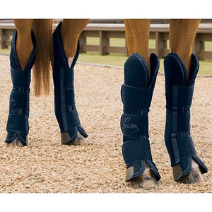 Shipping Boots-Shipping Boots-Pessoa-Manhattan Saddlery