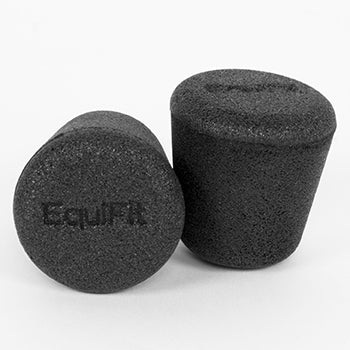 SilentFit Ear Plugs Four Pairs-Earplugs-EquiFit-4 Pairs-Manhattan Saddlery