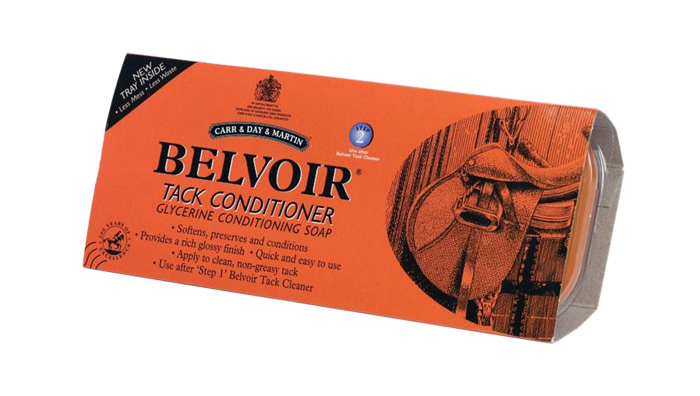 Belvoir Tack Conditioner Tray - Manhattan Saddlery