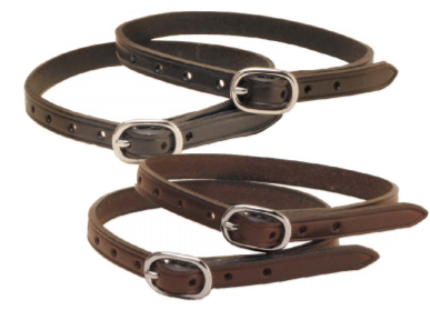 Tory Leather Child's Spur Strap-Spur Straps-Tory Leather-Manhattan Saddlery