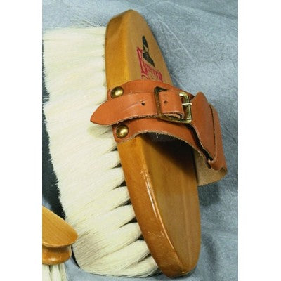 Vale Ultra Plush Goat Hair Brush-Default-Vale-Default-Manhattan Saddlery