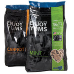 Enjoy Yums Horse Treats-Treats-Enjoy Yums-Carrot-Manhattan Saddlery