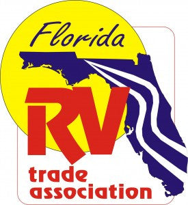 Tampa Florida RV SuperShow:  January 12 - 17, 2016