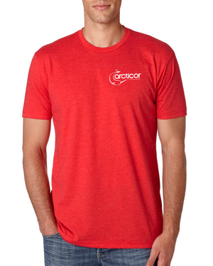 Arcticor Coolers T-Shirt (RED)