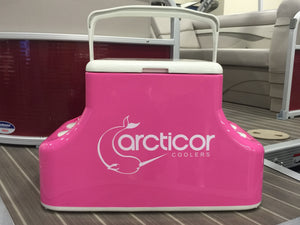 Arcticor Beverage Chilling Cooler Patented