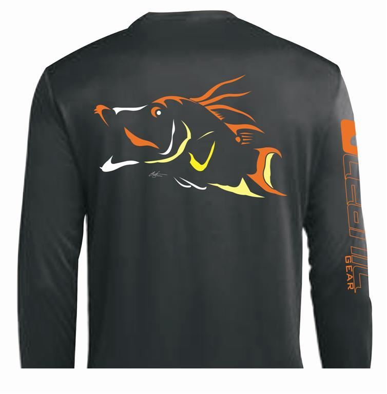 HogFish Performance Shirt