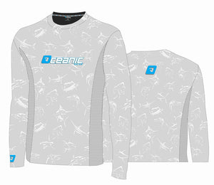 Deep Sea Cluster Performance Shirt