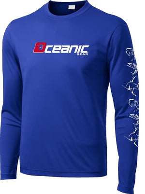 Offshore Oceanic Performance Shirt