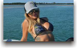 Fishkini Snook Top