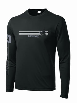 Hammerhead Shark Performance Shirt