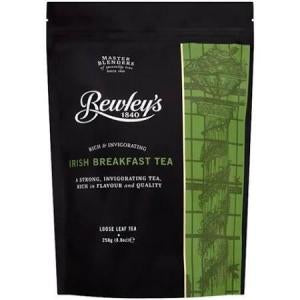 Bewley Irish Breakfast Loose Tea
