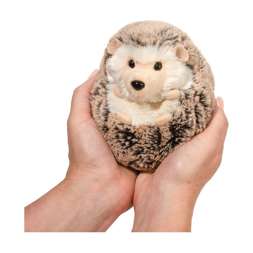 Spunky Hedgehog (small) | Douglas Toys