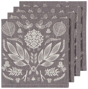 Laurel Napkins, Set/4