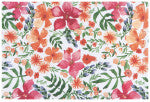 Botanica Print Cotton Table Mats