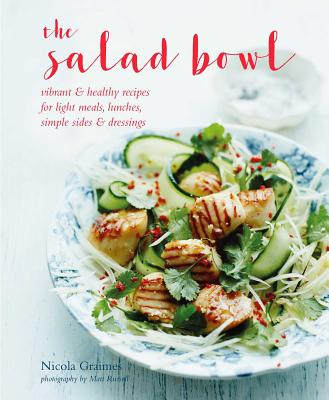 The Salad Bowl | Nicola Graimes