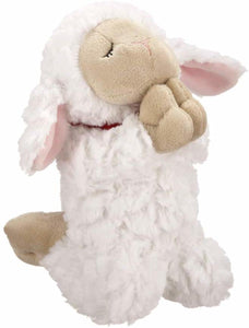 Praying Lamb Plush