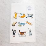 Printed Flour Sack Towels - Various Prints | Paper Sharks