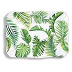 Michel Design Palm Large Melamine Platter