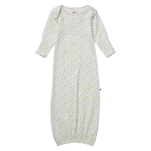 Newborn Nightgown - Various Prints | Piccalilly