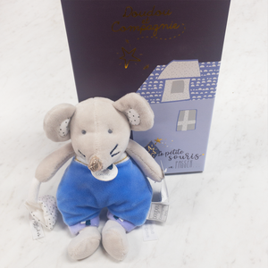 Plush Mice | DouDou et Compagnie