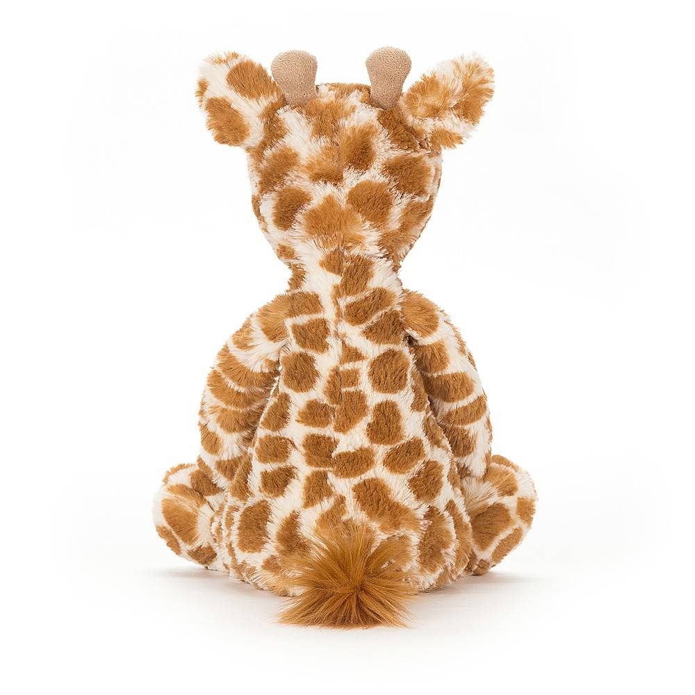 "Bashful Giraffe - Medium (12"") 