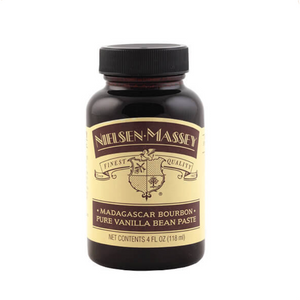 Madagascar Bourbon Pure Vanilla Bean Paste - 4 oz. | Nielsen-Massey