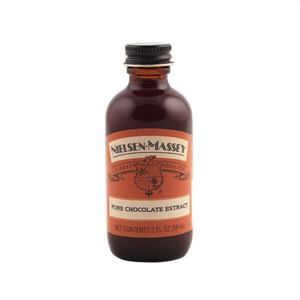 Pure Chocolate Extract - 2 oz. | Nielsen-Massey