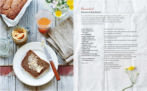 ScandiKitchen Summer | Bronte Aurell