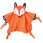 Camp Acorn Fox Blanky | Manhatten Toy Company
