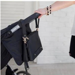 "7-in-1 ""Boss Bag"" Diaper Bag 