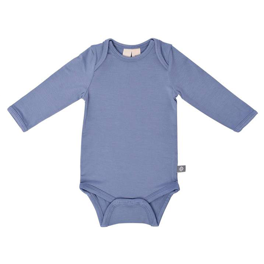 Long Sleeve Bodysuits | Kyte Baby