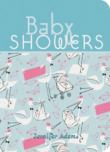 Baby Showers Book | Jennifer Adams