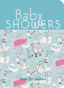 Baby Showers Book
