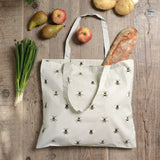Sophie Allport Folding Bee Shopping Bag