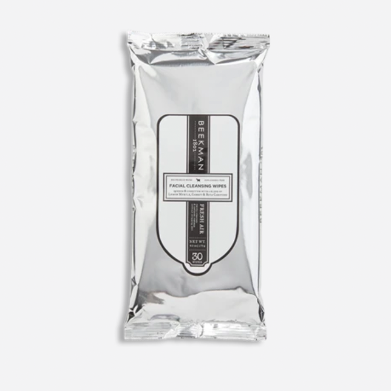 Facial Cleansing Wipes | Beekman 1802