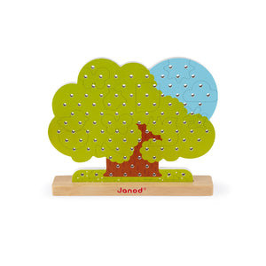Lace Up Tree (Wooden) | Janod
