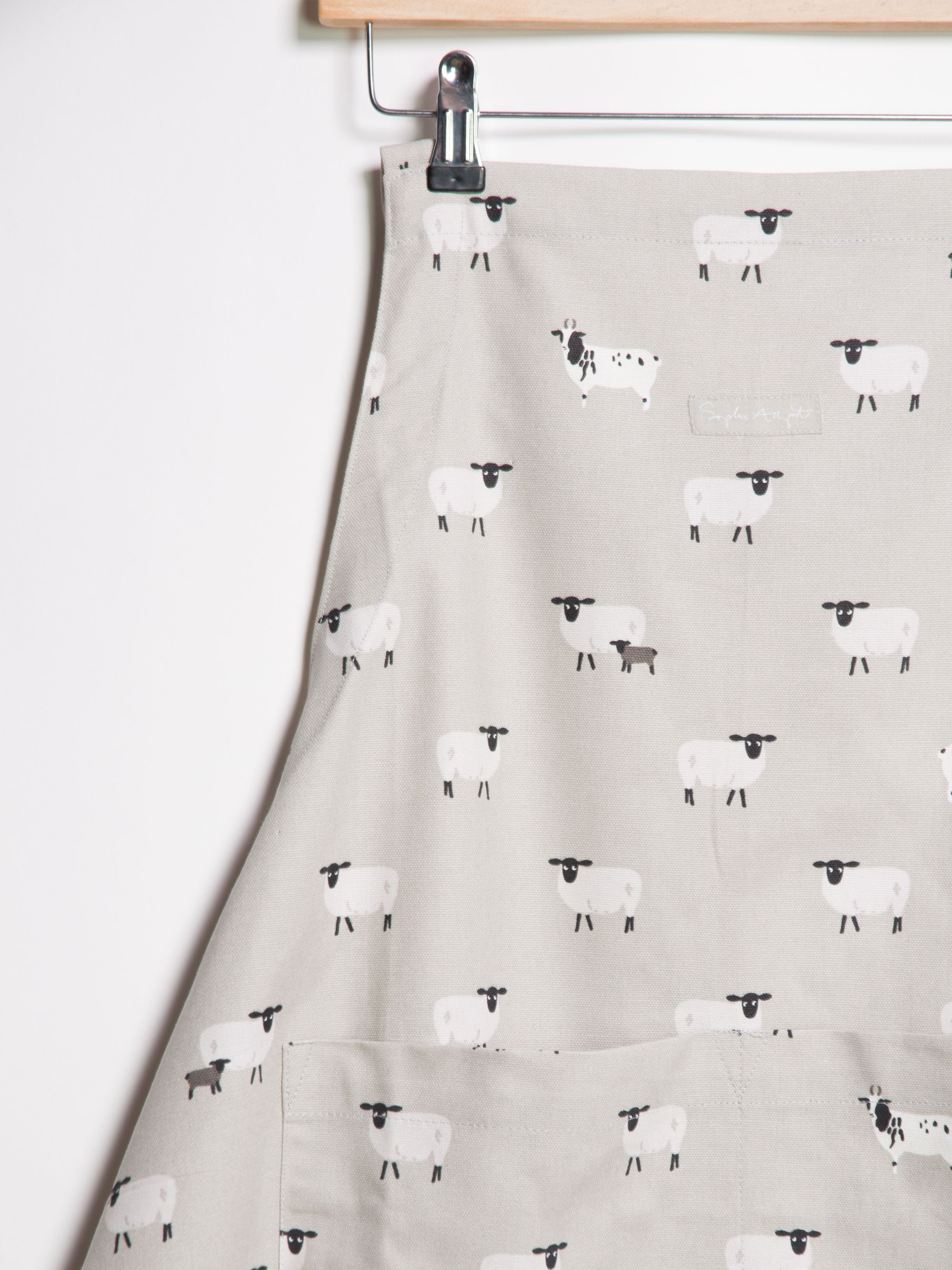 Sophie Allport Sheep Adult Apron