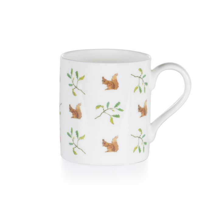Squirrel Mug | Sophie Allport