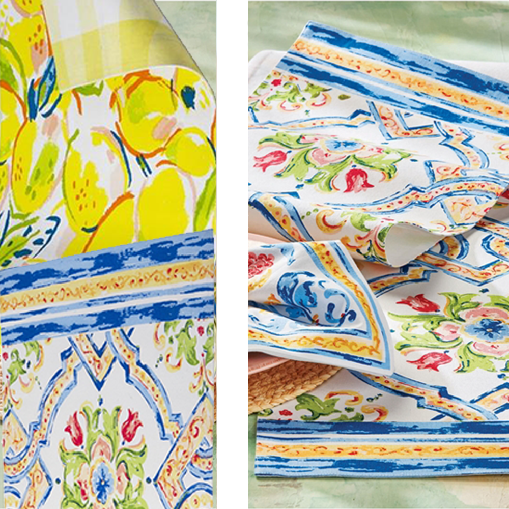 Table Runner (Various Prints)