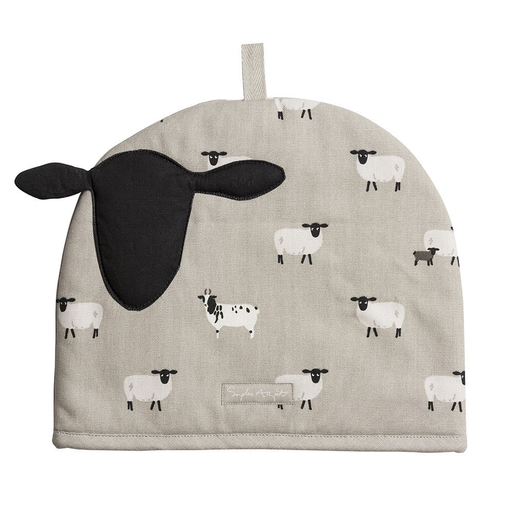 Sheep Tea Cozy | Sophie Allport