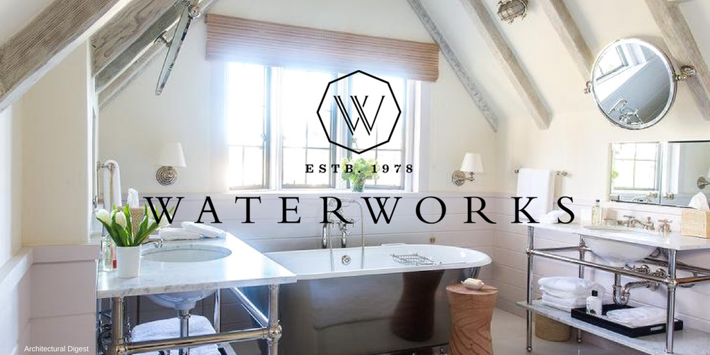 Waterworks – Luxury Bath for Less