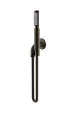 Waterworks .25 Handshower on Hook in Architectural Bronze