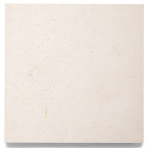 "Waterworks Keystone Field Tile 12 x 12 x 5/8"" in Crema D'Orcia Honed"