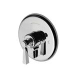 Waterworks Roadster Pressure Balance Valve Trim with Diverter in Chrome