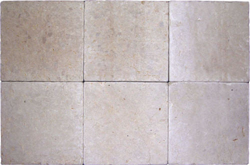 "Stone Partnership Lagos Gold 12"" x 12"" Tumbled Stone"