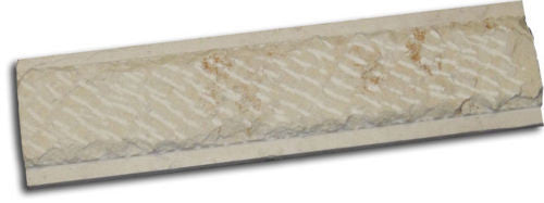 "Stone Partnership Hebron Gold 4"" x 12"" Negev Stone Molding For Sale"