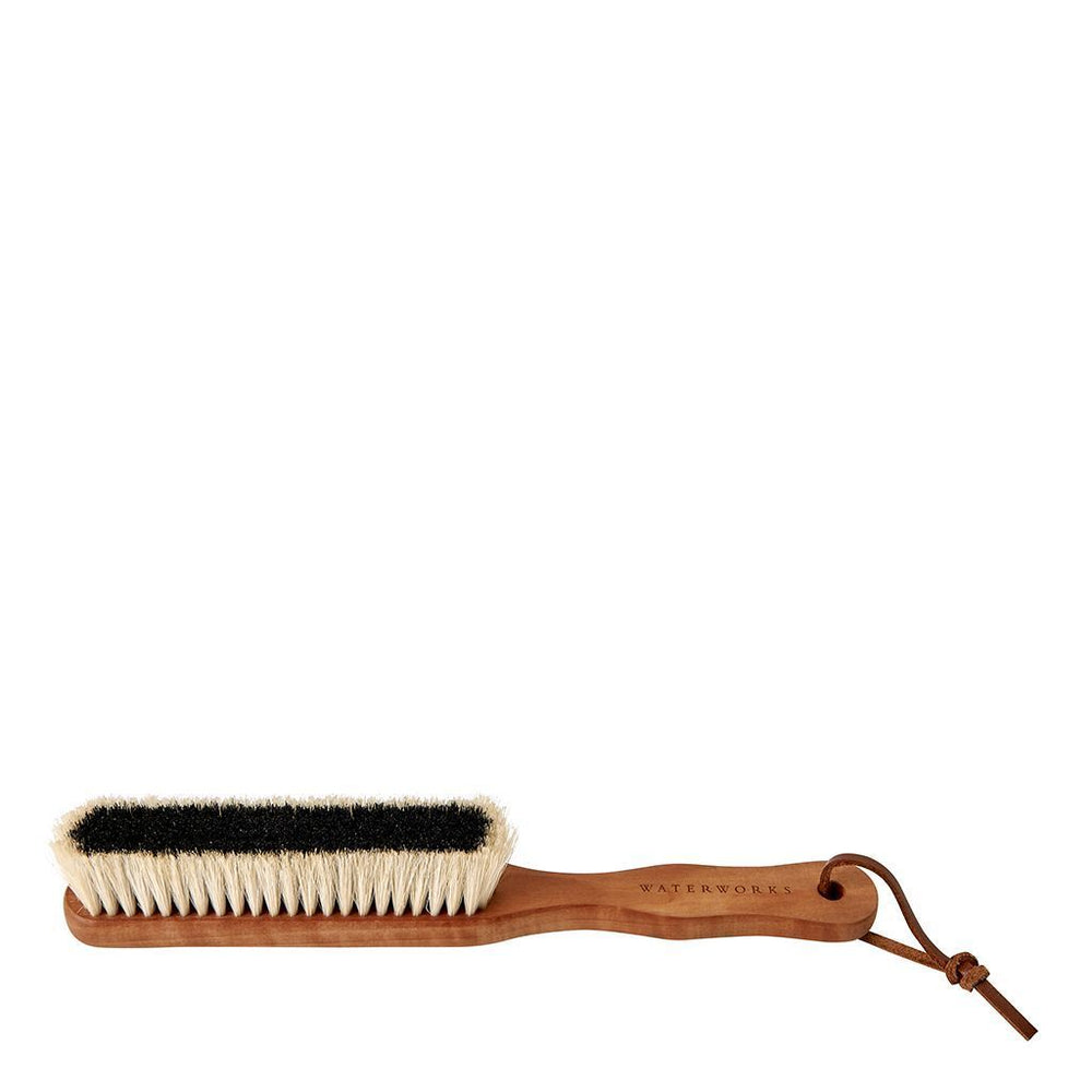 Waterworks Personal Care Cashmere Brush in Natural